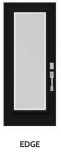 Edge Doorglass Novatech Door London Door Company