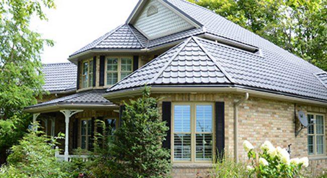 Wiseline Algoma Metal Roofing